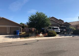 Foreclosed Home en COPPER SUNRISE, Sierra Vista, AZ - 85635