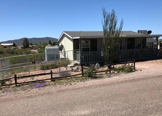 Foreclosed Home en E MOUNTAIN VIEW RD, Tombstone, AZ - 85638