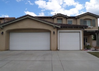 Foreclosed Home en CASA ENCANTADOR RD, Moreno Valley, CA - 92555