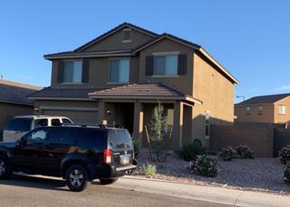 Foreclosed Home in W SHERATON LN, Buckeye, AZ - 85326