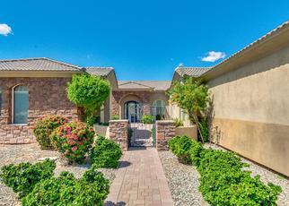 Foreclosed Home in W WATKINS ST, Goodyear, AZ - 85338