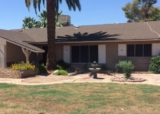 Foreclosed Home in W ORANGEWOOD AVE, Glendale, AZ - 85301