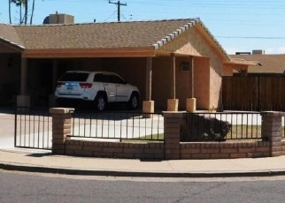Foreclosed Home en W CAMBRIDGE AVE, Phoenix, AZ - 85035