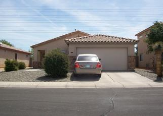Foreclosed Home en N GIL BALCOME, Surprise, AZ - 85379