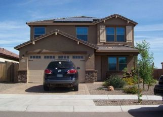 Foreclosed Home in W TINA LN, Surprise, AZ - 85387