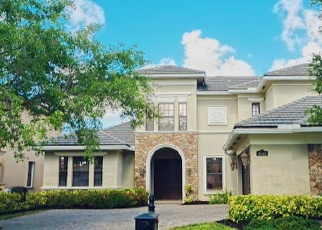 Foreclosed Home en EQUUS CIR, Boynton Beach, FL - 33472