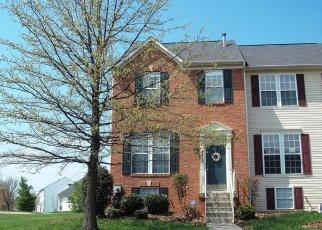 Foreclosed Home en SPRUCE PEAK WAY, Frederick, MD - 21702