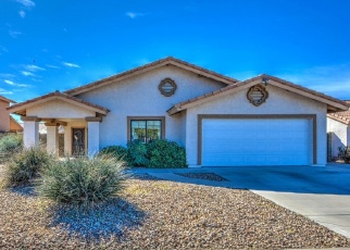 Foreclosed Home en E ELENA AVE, Mesa, AZ - 85206
