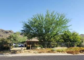 Foreclosed Home in E SOUTH MOUNTAIN AVE, Phoenix, AZ - 85042