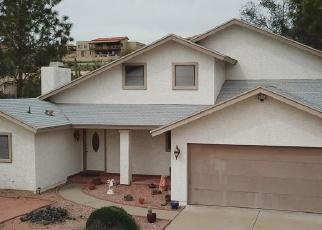Casa en ejecución hipotecaria in Fountain Hills, AZ, 85268,  E MARATHON DR ID: P1300620
