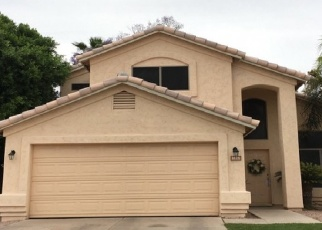 Foreclosed Home in E TREMAINE AVE, Gilbert, AZ - 85234