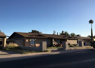 Foreclosed Home en W DUBLIN ST, Chandler, AZ - 85224
