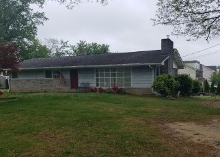 Foreclosed Home en CALHOUN ST, Edgewater, MD - 21037