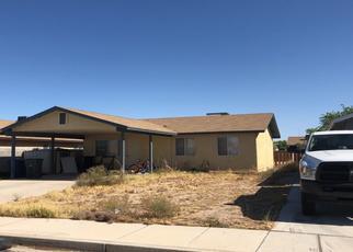 Foreclosed Home in E 38TH PL, Yuma, AZ - 85365