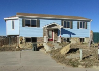 Foreclosed Home en OREGON AVE, Gillette, WY - 82718