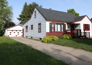 Foreclosed Home en N 10TH AVE, Wausau, WI - 54401