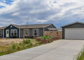Foreclosed Home en FLINT ST, Fort Lupton, CO - 80621