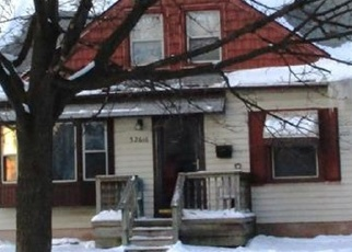 Foreclosed Home en ANNAPOLIS ST, Wayne, MI - 48184