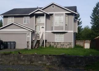 Foreclosed Home en 311TH AVE SE, Sultan, WA - 98294