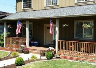 Foreclosed Home in PIONEER ST, Ridgefield, WA - 98642