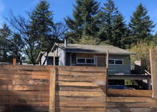 Foreclosed Home en 97TH AVE NW, Gig Harbor, WA - 98329