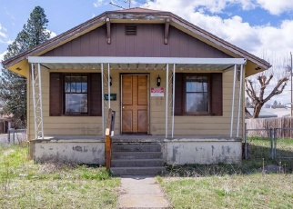 Foreclosed Home en N JEFFERSON ST, Spokane, WA - 99205