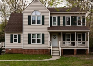 Foreclosed Home en TIMBERCREEK CT, Richmond, VA - 23237