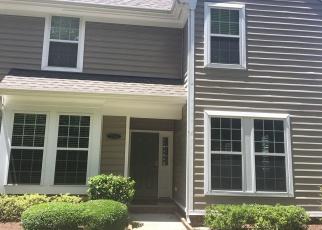 Foreclosed Home en HUMPHREYS DR, Suffolk, VA - 23435