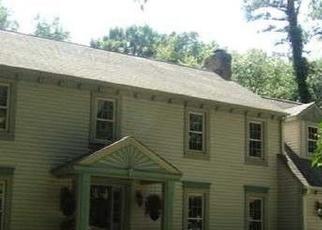 Foreclosed Home en TIMBER RIDGE RD, Midlothian, VA - 23112