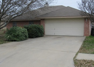 Foreclosed Home in MASON DR, Killeen, TX - 76549