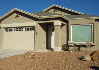 Foreclosed Home in MARGARITA TALAMANTES, El Paso, TX - 79938