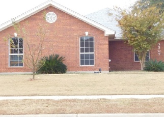 Foreclosed Home in UPPER RIDGE CT, Killeen, TX - 76542