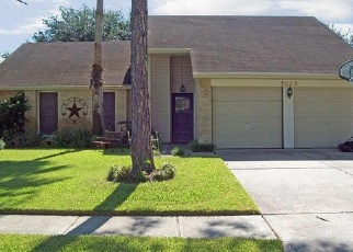 Foreclosed Home in YARDLEY DR, Katy, TX - 77494