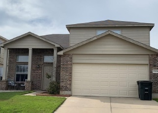 Foreclosed Home in GRIFFITH LOOP, Killeen, TX - 76549
