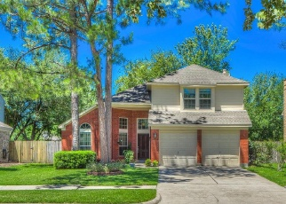 Foreclosed Home in OAK CHASE DR, Houston, TX - 77062