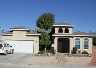 Foreclosed Home in PASEO DE VIDA DR, El Paso, TX - 79928