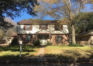 Foreclosed Home in ASH MEADOW DR, Houston, TX - 77090