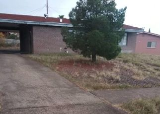 Foreclosed Home in MOJAVE DR, El Paso, TX - 79915