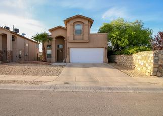 Foreclosed Home in PATRIOT POINT DR, El Paso, TX - 79938