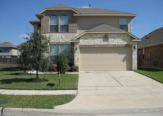 Foreclosed Home in MERGANSER DR, Houston, TX - 77047