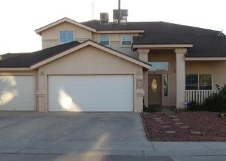 Foreclosed Home in ESCONDIDA PL, El Paso, TX - 79927