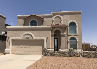 Foreclosed Home in HUECO END DR, El Paso, TX - 79938