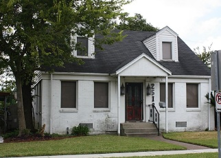 Foreclosed Home in OAKCLIFF ST, Houston, TX - 77023