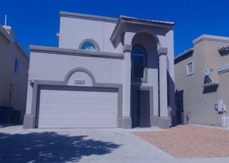 Foreclosed Home in PLAUTUS CT, El Paso, TX - 79936