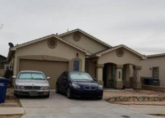 Foreclosed Home in JENNIFER CLAIRE, El Paso, TX - 79938