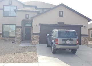 Foreclosed Home in DESERT SUNSET DR, El Paso, TX - 79928
