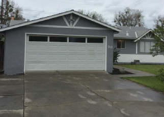 Foreclosed Home en RIBIER AVE, Modesto, CA - 95350