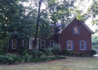 Foreclosed Home en BENJI BLVD SE, Conyers, GA - 30013