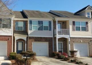 Foreclosed Home en SNAPFINGER MNR, Decatur, GA - 30035