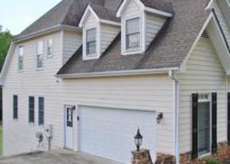 Foreclosed Home en GRANNY SMITH CIR, Clarkesville, GA - 30523